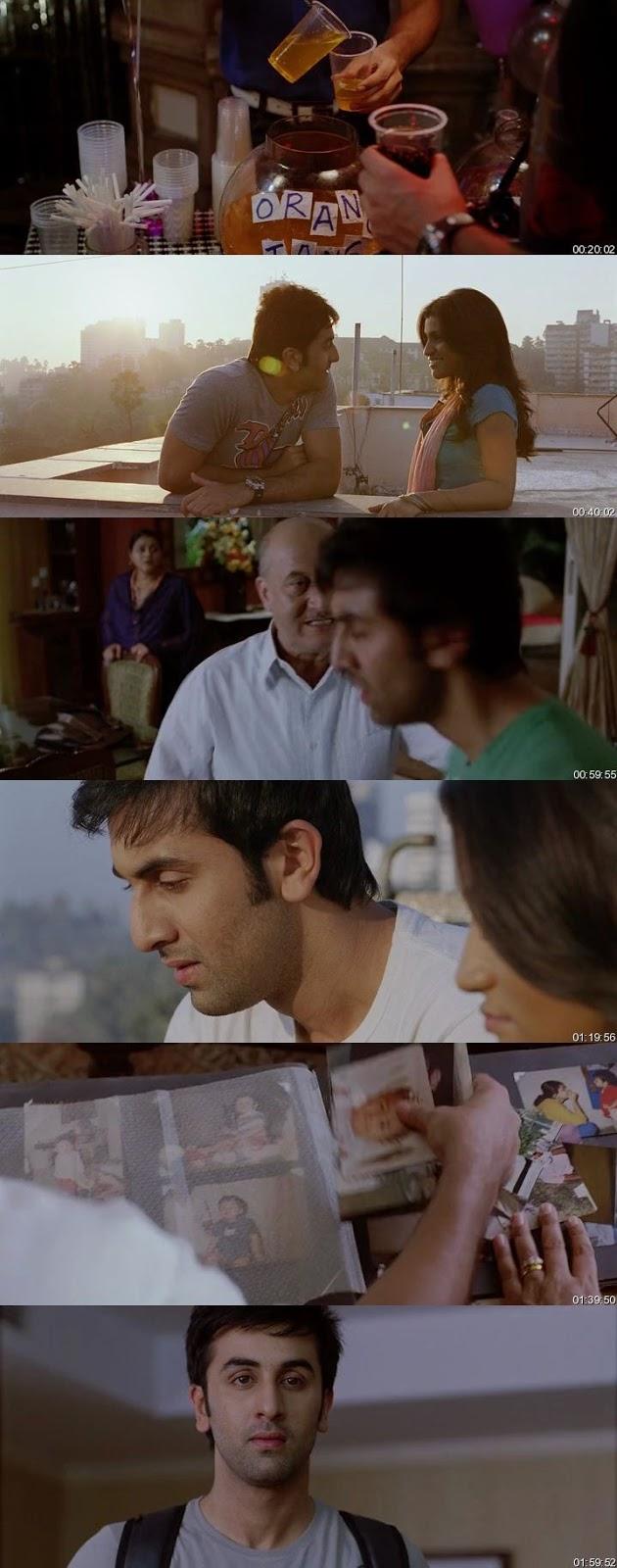 Wake Up Sid 2009 Full Hindi Movie Download