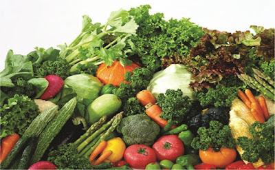 Loại rau giúp thải độc tố hiệu quả
