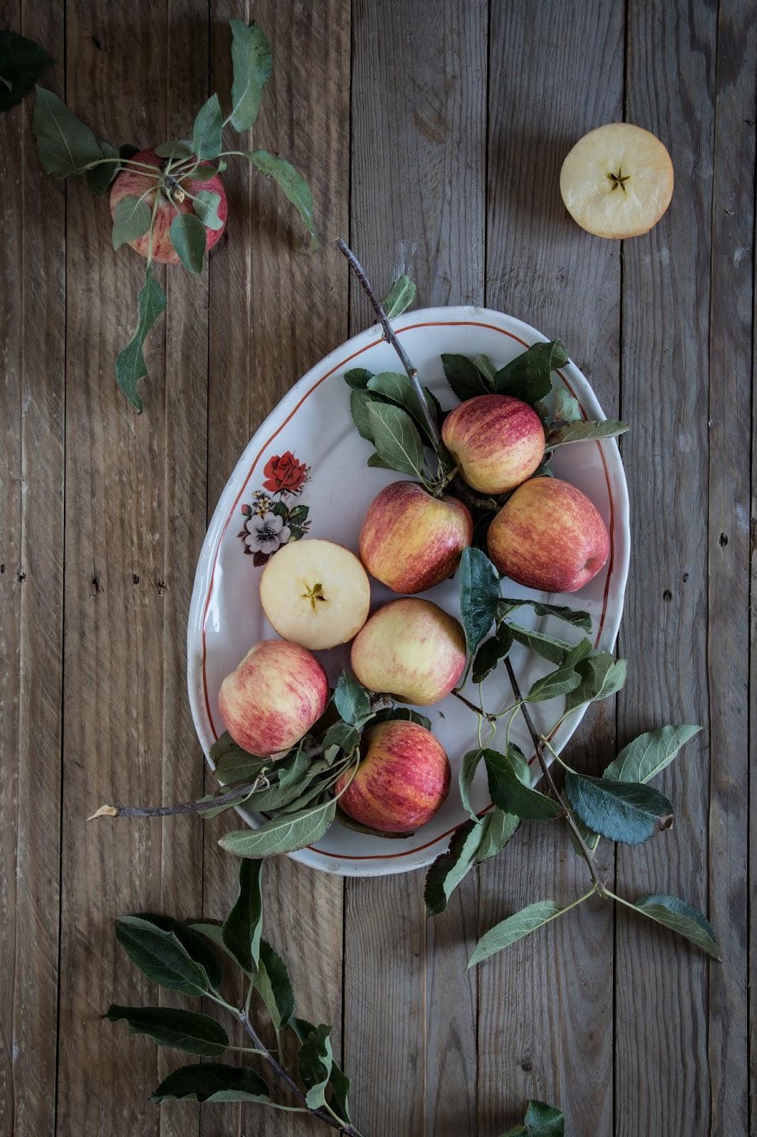 maçãs, apples