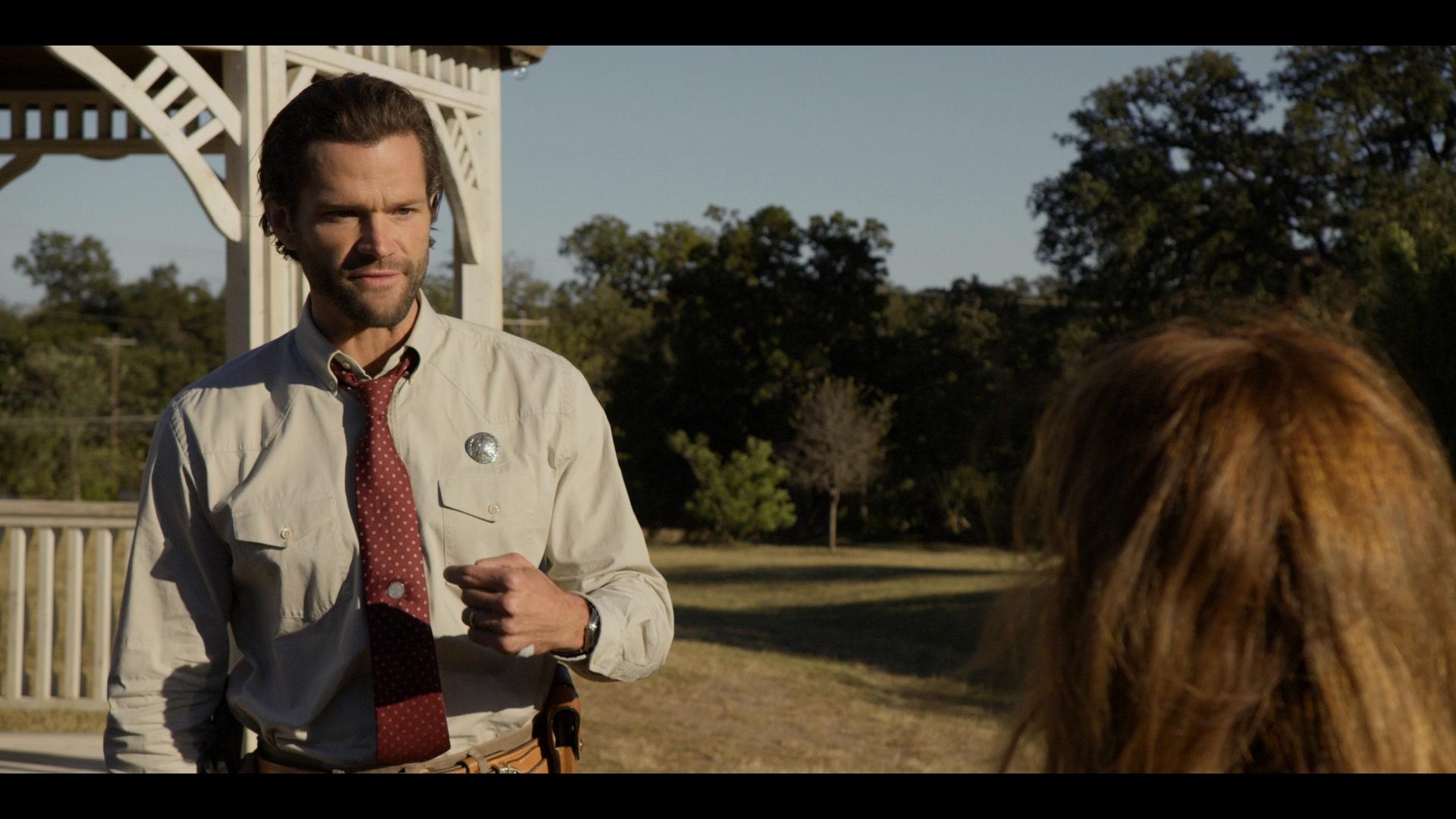 Walker Temporada 1 (2021) 1080p WEB-DL Latino