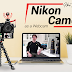 How to Use Your Nikon Camera as a Webcam