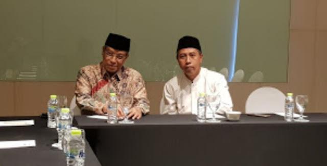 Kyai Said Deklarasikan Gerakan Nasional Ayo Mengaji Kitab