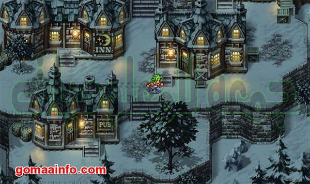 تحميل لعبة الخيال والفانتازيا | Romancing SaGa 3