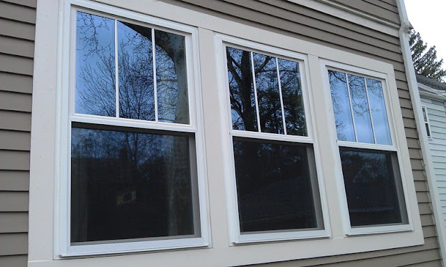 Vinyl WINDOW Replacements Costs