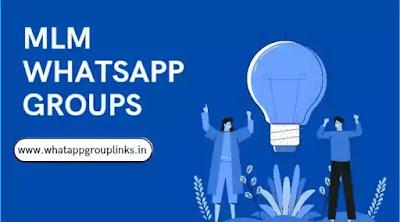 MLM whatsapp group link