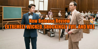 Extremely Wicked, Shockingly Evil, And Vile review