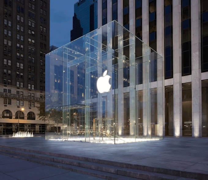 How Apple is big | facts on apple