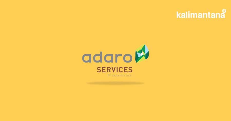 PT Saptaindra Sejati - Adaro Energy