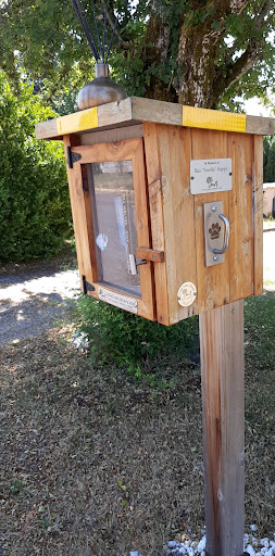 Our Little Free Library Charter #65308