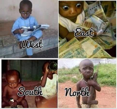 Lol...Could this be true about Nigerians?