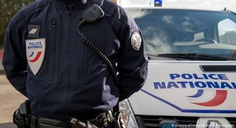 Franciaországban 45 százalékkal visszaesett a bűnözés a karantén hatására
