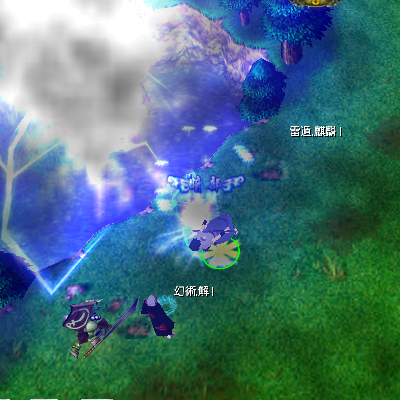 naruto castle defense 6.0 kirin