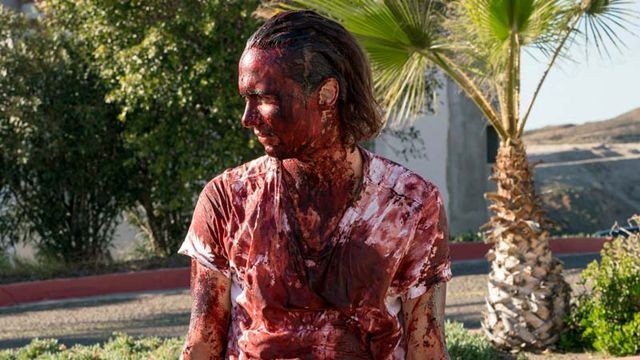 "2x04 ""Blood in the Streets"" de 'Fear the Walking Dead'"