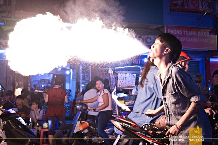 Ho Chi Minh Day Tour DIY
