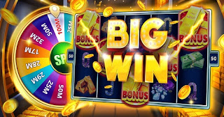Game Casino Online Vegas Slot Berhadiah Koin Gratis