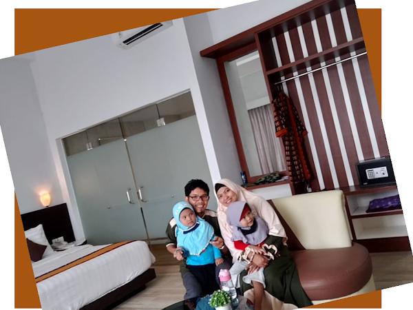 Mengenal dan Merasakan Ekstranya Xtra Hotel Bengkulu