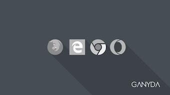 Langkah Langkah Penggunaan Browser di Android