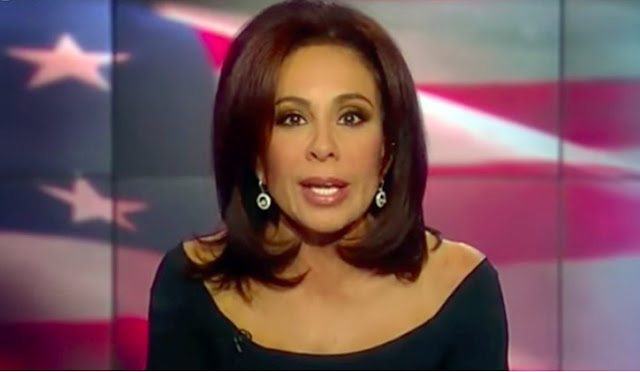 VIDEO: Do You Support Judge Jeanine Calling Obama A Terrorist On Fox News?