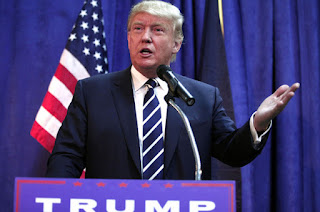 Donald Trump to be greatest President ever