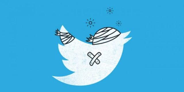 Fallo en Twitter expone tweets privados en Android
