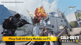 Call of Duty On PC