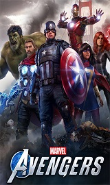 Marvel's Avengers v1.3.3 (141640) – Download Torrents PC