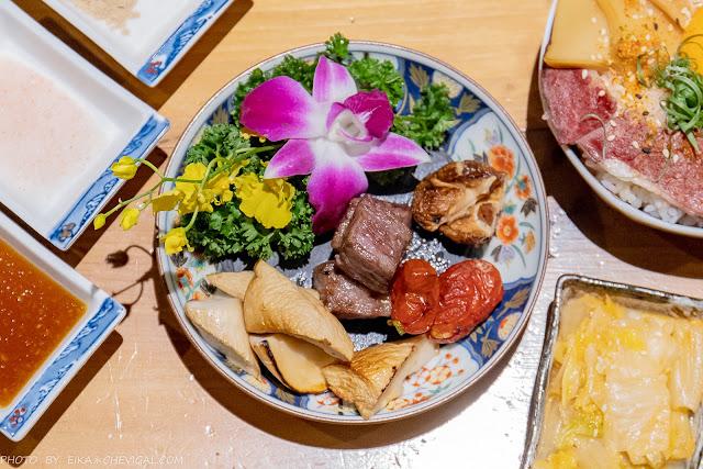 MG 6383 - 熱血採訪│締藏和牛燒肉,重達半公斤的宮崎和牛超犯規!口感香酥軟嫩,油脂香氣飽滿好迷人!