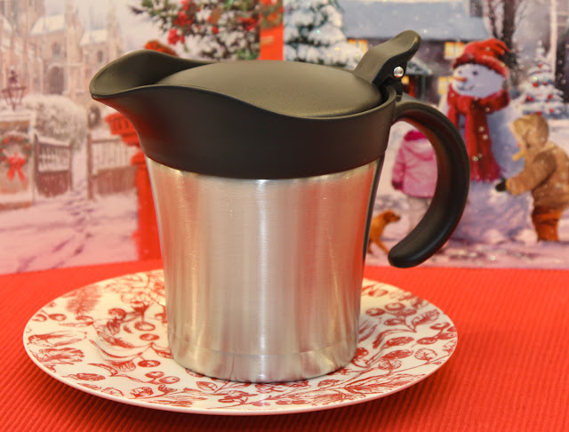 Judge Thermal Gravy Pot