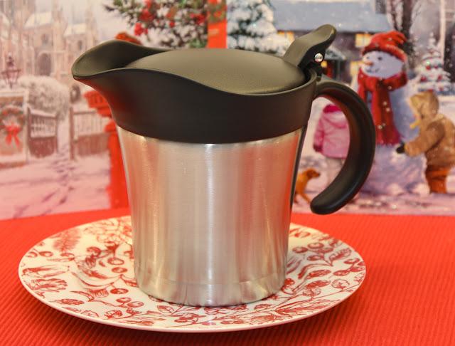 Judge Thermal Gravy Pot