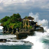 Tanah Lot Temple, Canggu, Bali