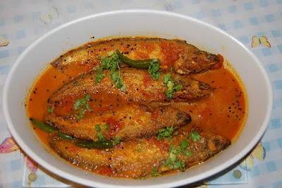 माछेर झोल रेसिपी इन हिंदी | MACHER JHOL RECIPE IN HINDI | CurryHint |
