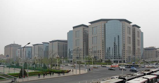 匯賢產業信託(87001) 北京東方廣場