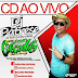 CD (AO VIVO) CROCODILO NO ANIVERSARIO DO CANGALHA 25/03/2017 - DJ PATRESE