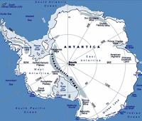 Pengertian Antarktika, Benua Antarktika, Sejarah, dan Profilnya