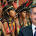 Governo Bolsonaro investe mais de R$ 4 bilhões em ações de enfrentamento ao Coronavirus em comunidades indígenas e povos tradicionais