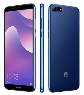 """الموبايل الافضل """" بالصور سعر ومواصفات هاتف جوال هواوي يو 7 برايم Huawei Y7 prime الجديد 2018 ,عيوب موبايل Huawei Y7 prime وموعد نزولة في الدول العربية"""