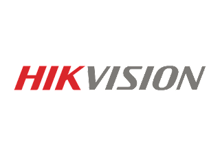 Hikvision Logo Vector