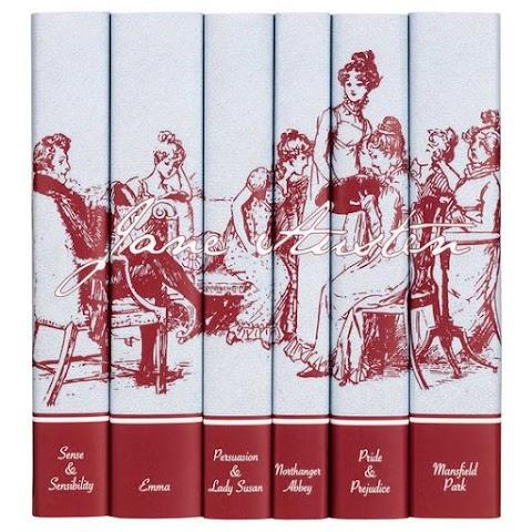 TEXTOS CARDINALES Persuasión | Jane Austen