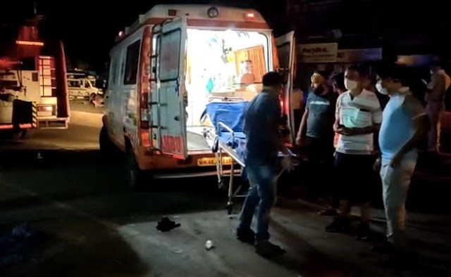 महाराष्ट्र विरार के COVID केंद्र में आग लगी, ICU में भर्ती 14 मरीजों की मौत; 90 मरीजों का अस्पताल में इलाज चल रहा था