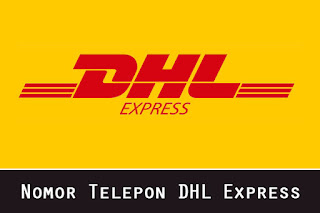 Nomor Telepon DHL CS