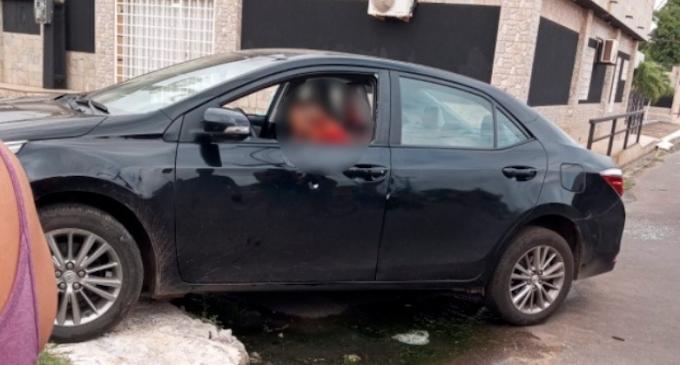 Comerciante é executado com oito tiros em São Luís