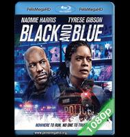 BLACK AND BLUE (2019) 1080P HD MKV ESPAÑOL LATINO
