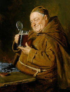 La Cerveza en el Arte: Eduard von Grützner (3)