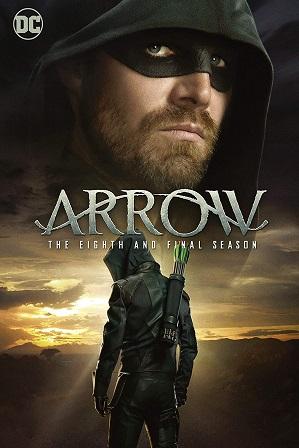Arrow Season 8 Download All Episodes 480p 720p HEVC