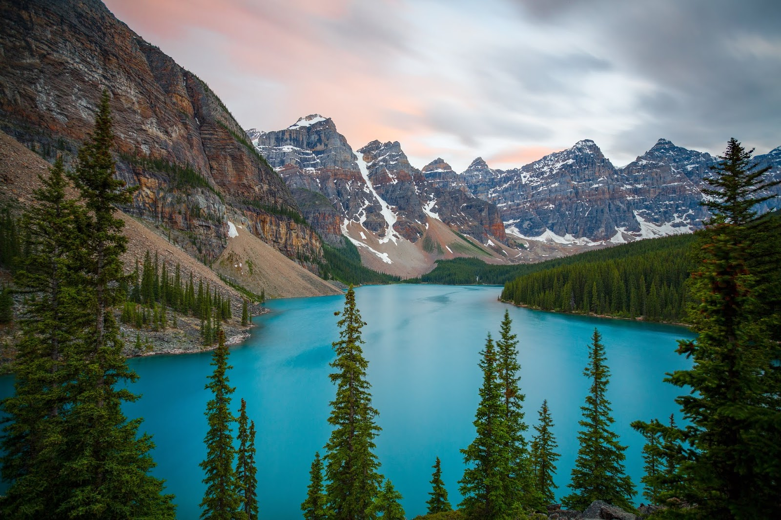 Things to see and do in Canada Banff National Park