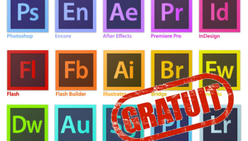 ADOBE CREATIVE CLOUD 2021 PATCHED (Windows/Mac): tous les logiciels Adobe gratuitement