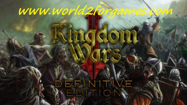 Free Download Kingdom Wars 2