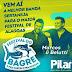 Divulgada programação oficial do festival do Bagre 2017
