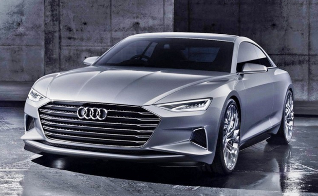 2017 Audi A6 Review and Redesign