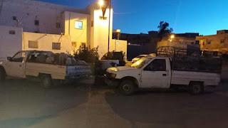 القصرين: وحدات الحرس الوطني تتمكن من استرجاع 50 رأس غنم مسروق